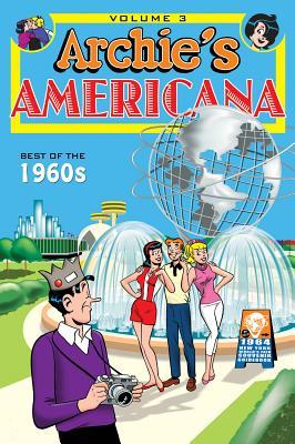 Archie Americana 3